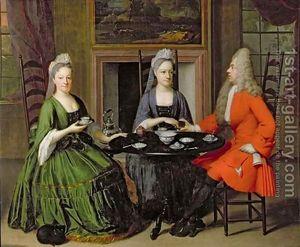 A-Tea-Party