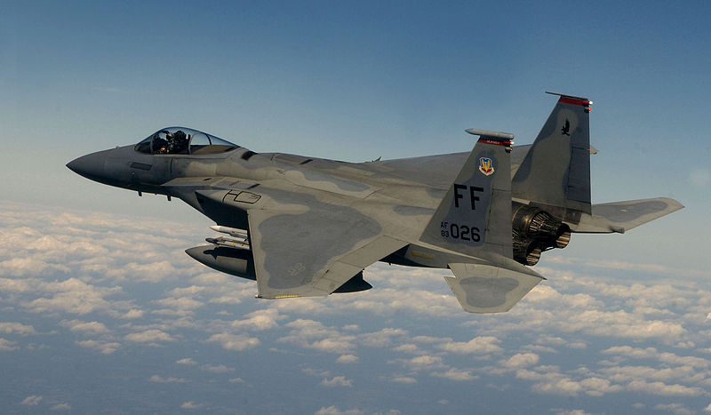 800px-F-15,_71st_Fighter_Squadron,_in_flight