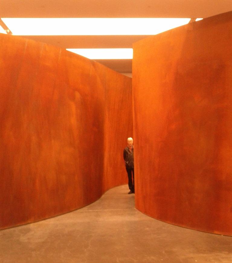 2011 11 17 Richard Serra M 001