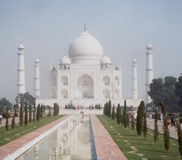 1996 10 12 Taj mahal 01