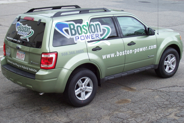 Boston-power-ford
