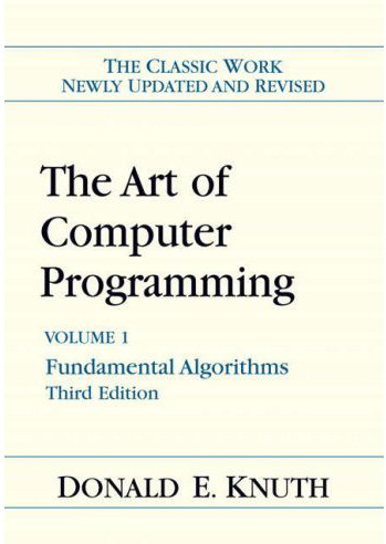 ArtOfComputerProgramming