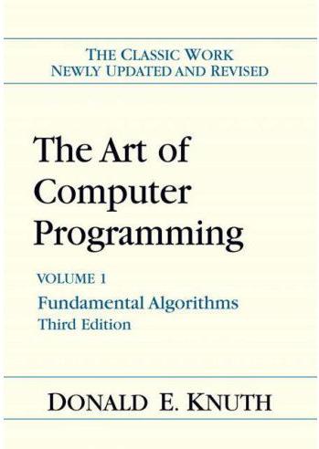 ArtOfComputerProgramming
