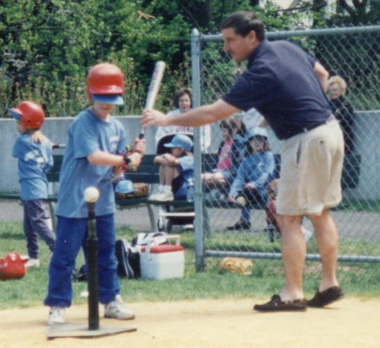 1997 05 11 Elsie baseball