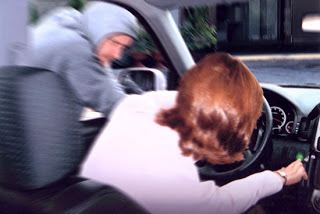 Carjacking 1