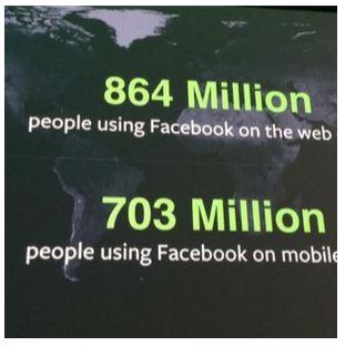 FB mobile