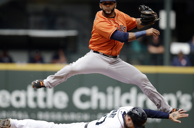 Why MLB teams are shifting on defense more than ever - SI.com 2015-06-22 12-12-12