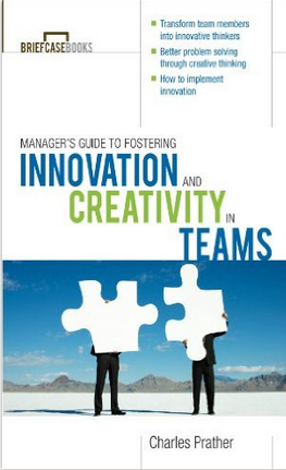 Innovation in teams