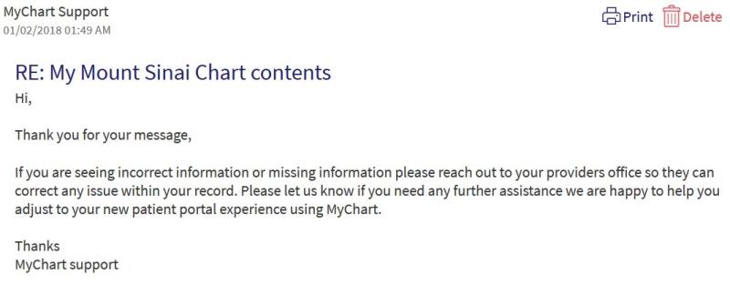 11 mychart