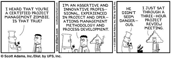 Dilbert2006026105911 project management