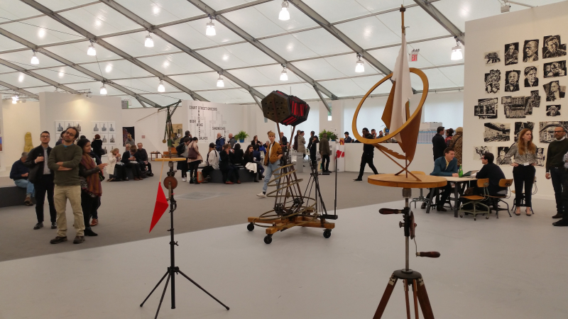 2016 05 06 Frieze art fair 2
