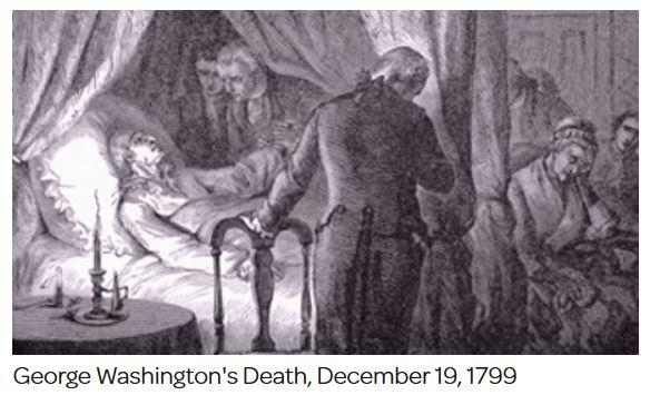 GW death
